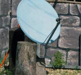 Free Photo - Satellite Dish