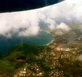Free Photo - Saint Lucia from the Sky