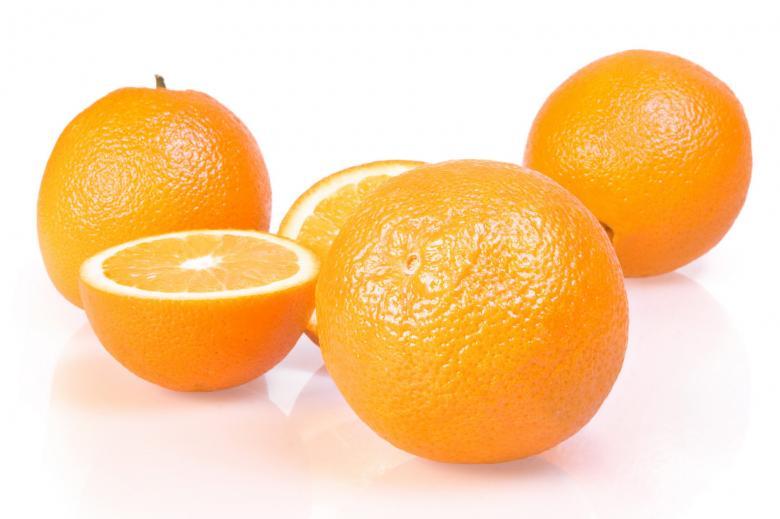 Oranges - Free Fruit Stock Photos