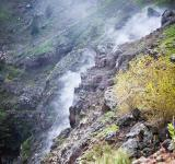 Free Photo - Vesuvio Volcano crater