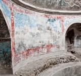 Free Photo - Remains ruin in ancient Pompeii city