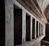 Free Photo - Remains of the public baths in Pompeii,