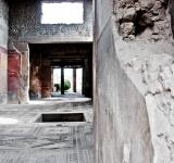 Free Photo - ruin ancient Roman city of Pompeii