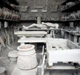 Free Photo - Pompei city ruin. Archaeological finds