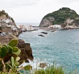 Free Photo - Bay of Sant Angelo, Ischia, Italy