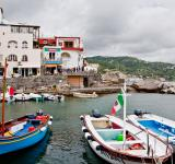 Free Photo - ITALY, Ischia island, S.Angelo, fisherme