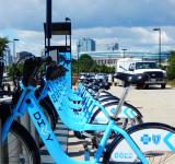 Free Photo - Bike Sharing