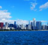 Free Photo - Chicago Skyline