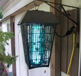 Free Photo - Bug zapper