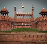 Free Photo - Red Fort of India