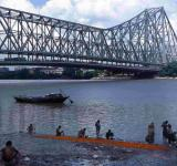 Free Photo - Howrah Bridge