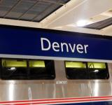 Free Photo - Denver Amtrak Station