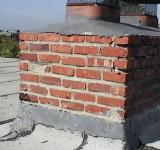 Free Photo - Old Brick Chimney