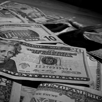 US Dollars Money - Free Stock Photo