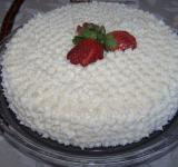 Free Photo - Strawberry Cheesecake