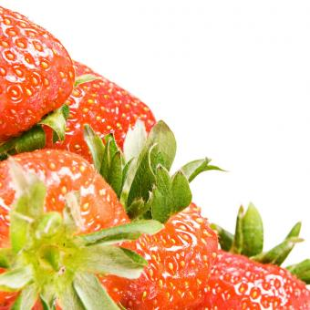Strawberries - Free Stock Photo