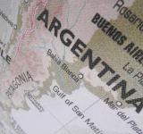 Free Photo - Map of Argentina