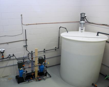 Wastewater Treatment - Free Stock Photo