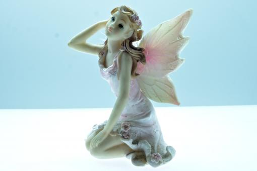 Angel figurine - Free Stock Photo