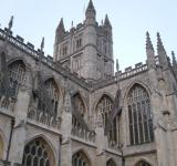 Free Photo - Bath Abbey