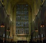 Free Photo - Inside Bath Abbey