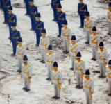 Free Photo - Toy Soldiers Army
