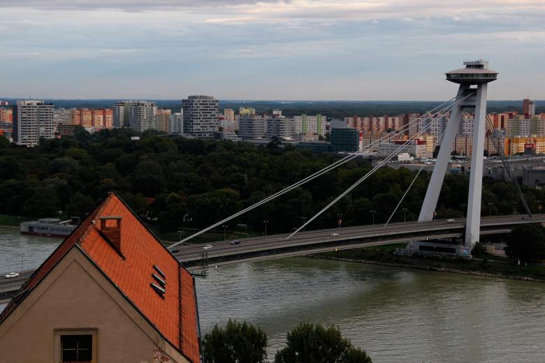 Free stock image of Bratislava created by 2happy