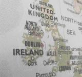 Free Photo - United Kingdom Map