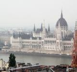Free Photo - Parliament in Budapest
