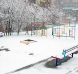 Free Photo - bench in snow
