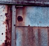 Free Photo - Rusted Door Texture