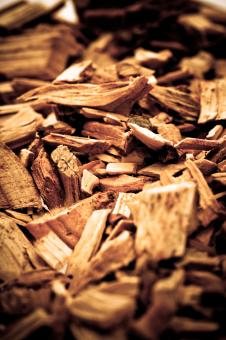 Wooden Chip Texture - Free Stock Photo
