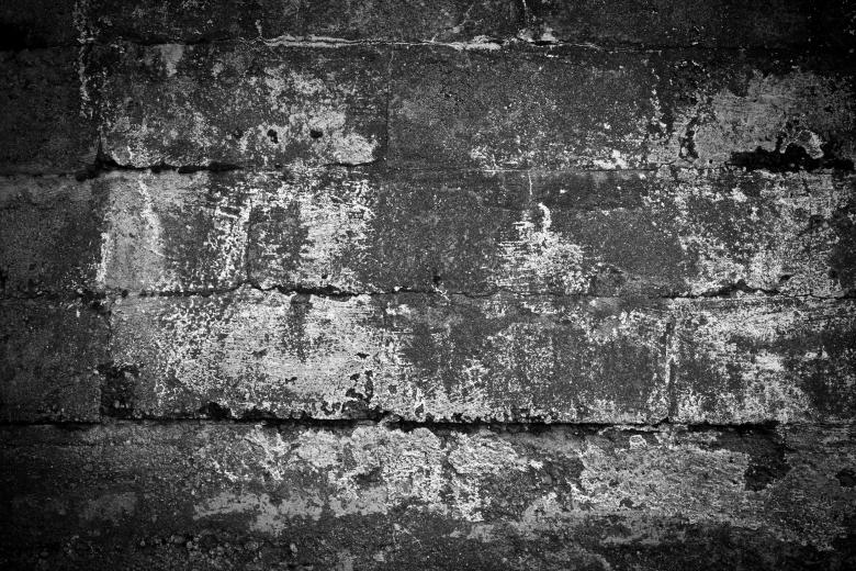 Old Worn Stone Wall - Free Grunge Backgrounds
