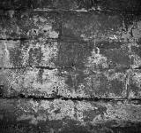 Free Photo - Old Worn Stone Wall