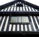 Free Photo - Tudor building