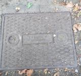 Free Photo - Manhole cover