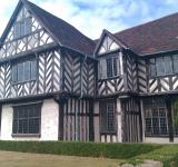 Free Photo - Tudor hall