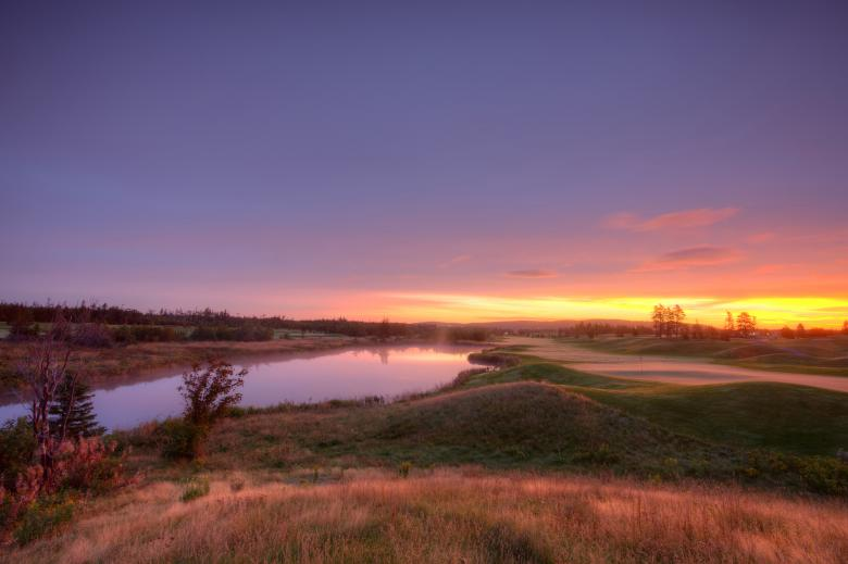 Free Stock Photo of Golf Course Created by Geoffrey Whiteway