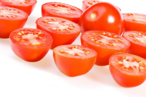 Tomatoes - Free Stock Photo