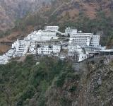 Free Photo - Vaishno devi temple