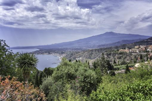 Taormina - Free Stock Photo