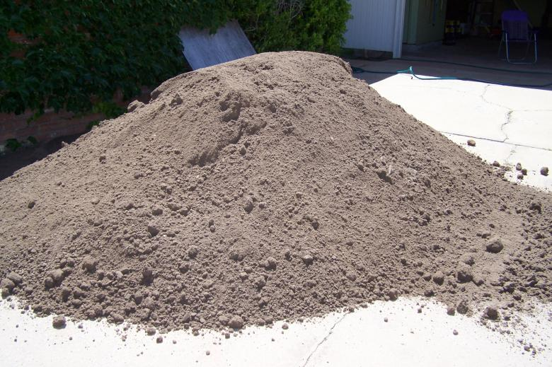 Free Stock Photo of Pile of Dirt Created by delicopsch56