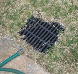 Free Photo - Drainage Grate