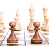Free Photo - Chess board