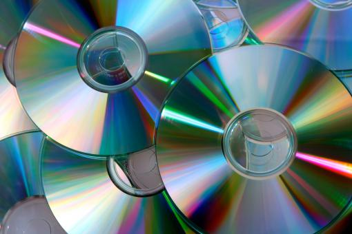 disks - Free Stock Photo