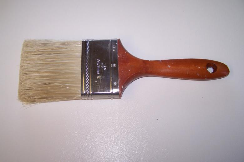 Free Stock Photo of Paintbrush Created by delicopsch56