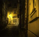 Free Photo - Bratislava from day to night