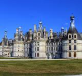 Free Photo - Chambord castle