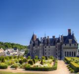 Free Photo - Chateau de Langeais