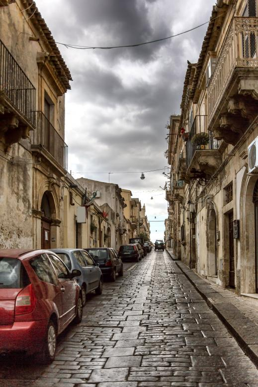 Free Stock Photo of Street in Italy Created by Geoffrey Whiteway